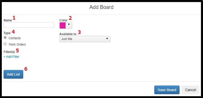 Add Board2