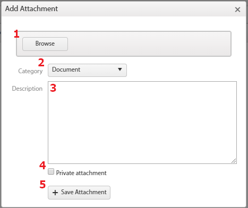 Company Documents Upload Documents