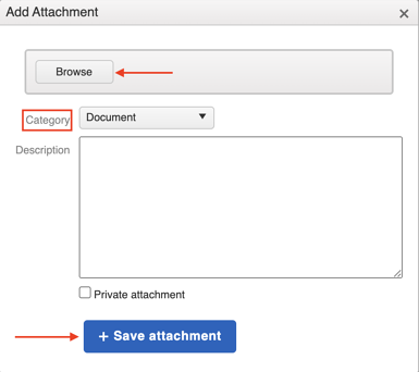 v2 docs browse files and save attachment