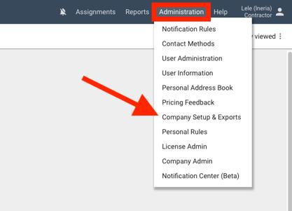 Xactimate - Admin Account ID Xanalysis