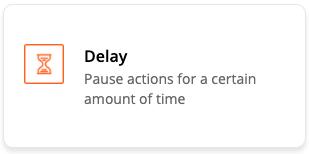 Zapier - Add Delay Button